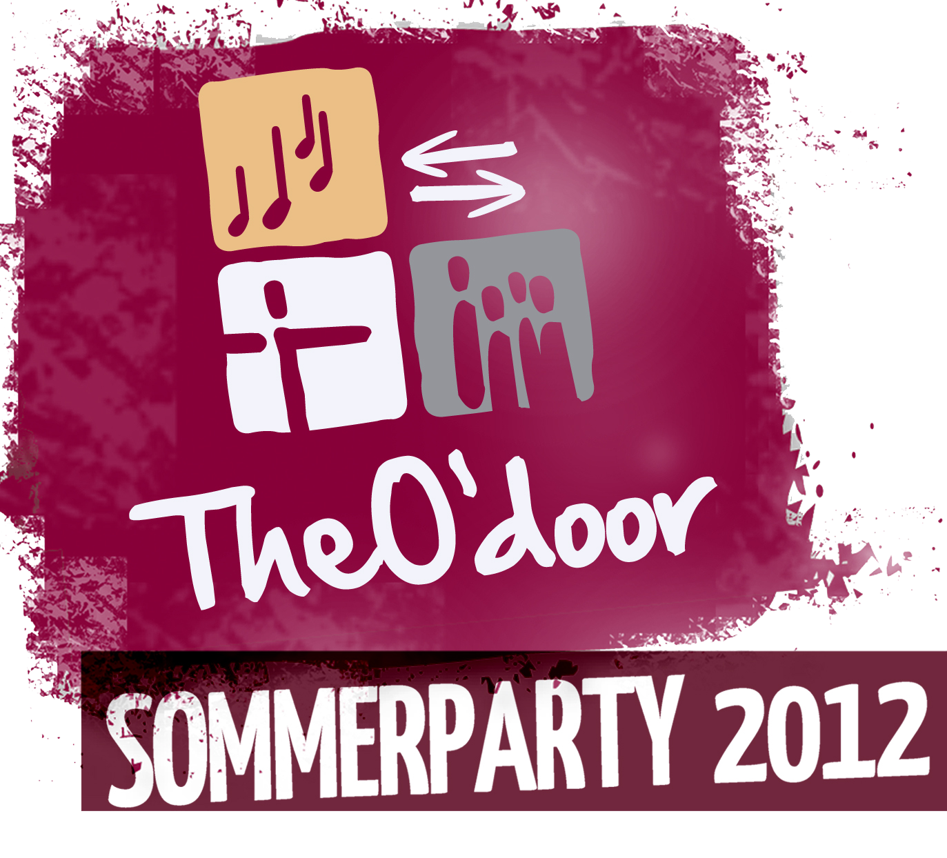 Sommerparty '12 - 23.06.2012